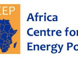 Africa Centre for Energy Policy (ACEP)