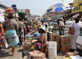 Ghana-Market
