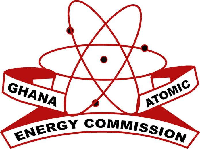 Ghana Atomic Energy Commission