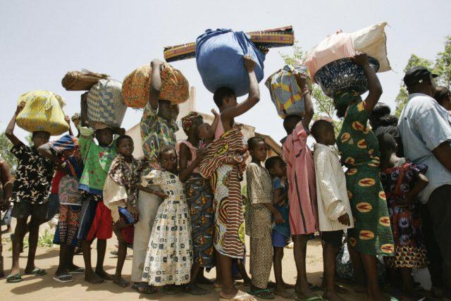 Recurrent violence displaces over 100,000 Ethiopians since July 2020 – UN