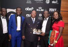 Dr. Kotei Dzani, President of Groupe Ideal