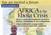 a Abayomi Azikiwe Ebola Graphic
