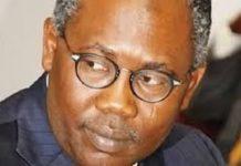 former attorney general Adoke