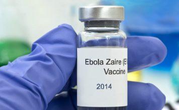 Ebola vaccine