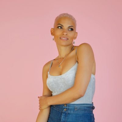 R&B star Goapele to travel to South Africa on health mission
