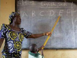 NIgerian teachers