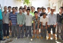 30 Chinese deported