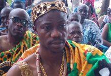 Awudome-Peace