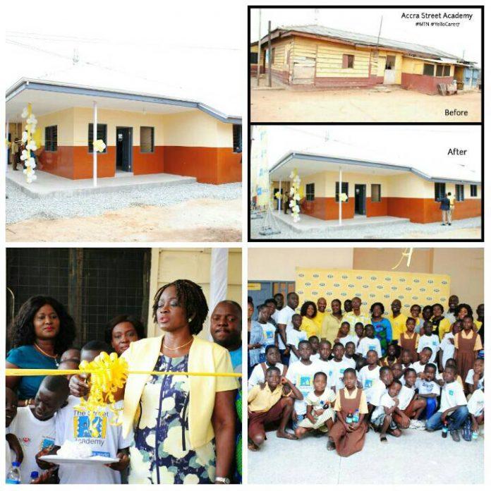 Street Academy School