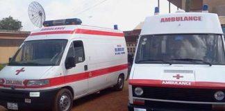 30 ambulances procured under Mahama not fit for purpose