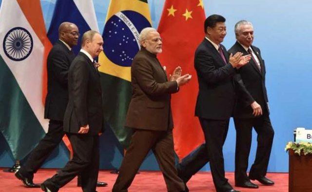 BRICS spirit