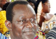 Dr. Kwame Addo-Kufour