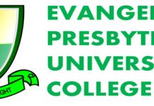 Evangelical Presbyterian University College