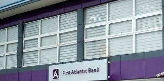 First Atlantic Bank