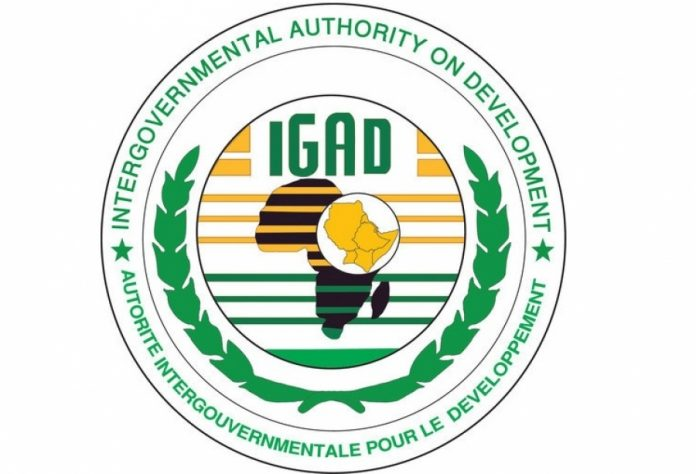 Intergovernmental Authority on Development