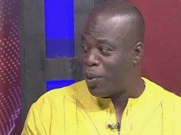Ignatius Baffour Awuah
