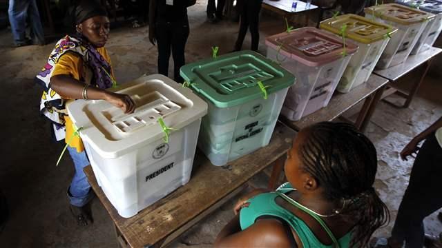 Kenya's polls body