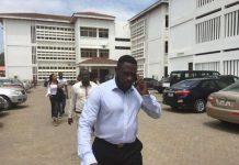 Lawrence Abrokwah