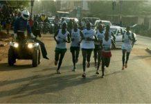 Marathon ghana
