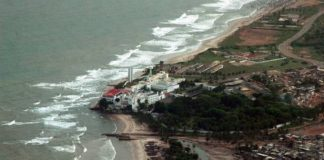 Marine Drive project