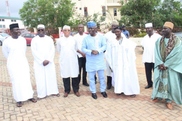 Muslim Servicemen