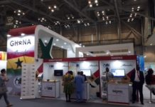 Telecom World 2017 conference