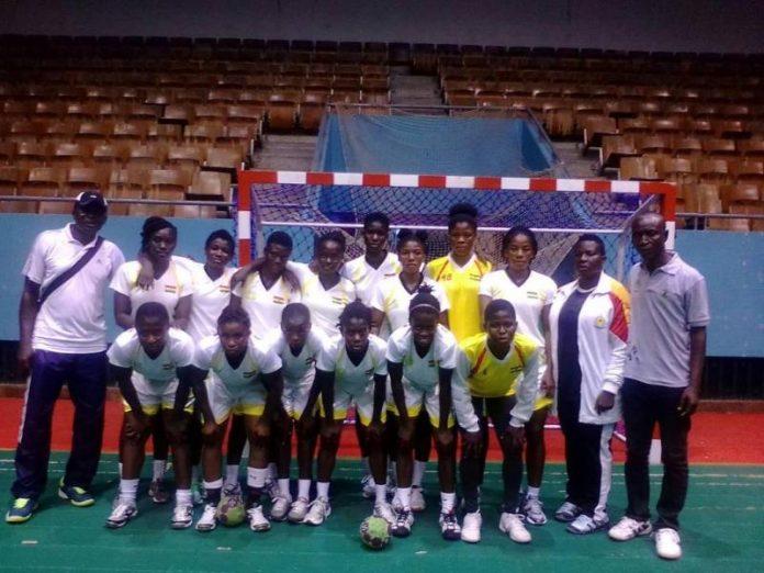 Handball National