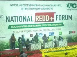 2nd National REDD+ Forum