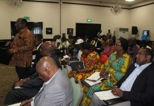 PHC Stakeholders