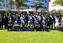 African Judicial Dialogue