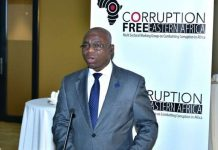 Former Presidential Advisor on Governance and Corruption Daniel Batidam