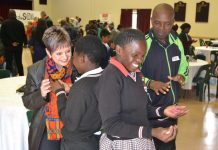 Design-thinking-workshop-for-teachers-and-students-at-the-Diepsloot-Primary-School-in-Gauteng-in-October-2017
