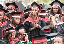 Kenyan university