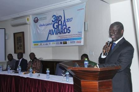 3rd Annual National Hotels Awards Launched