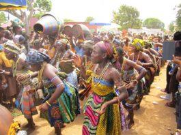 Kundum festival