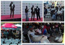 MTN & afb Ghana