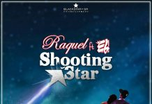 Shooting Star- Raquel ft E.L