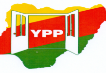 young progressive party