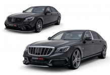 BRABUS refines the Mercedes S 63 4MATIC and the Mercedes-Maybach S 650