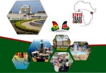 Second Kenya Trade Expo