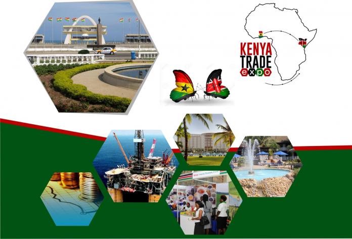 Second Kenya Trade Expo