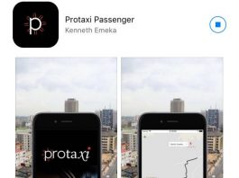 Protaxi comes to town