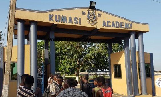 Kumasi Academy Senior High School