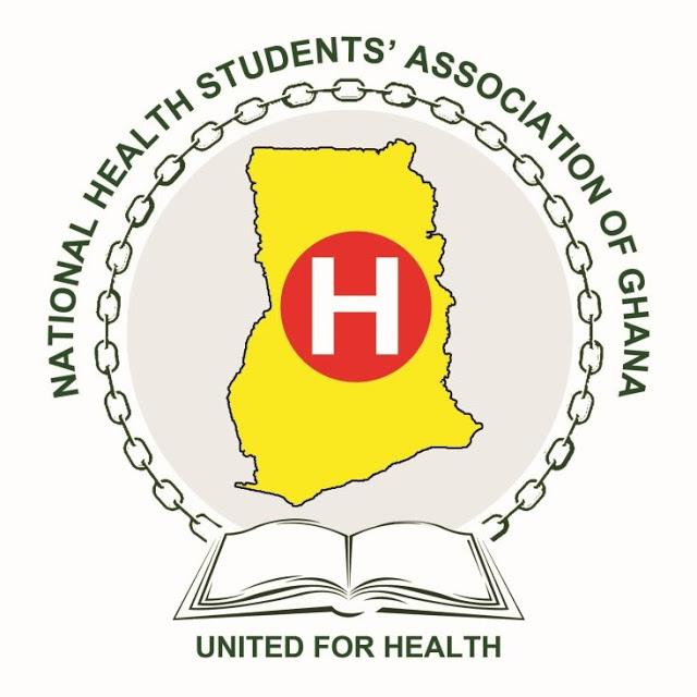 National Health Students' Association of Ghana (NAHSAG)