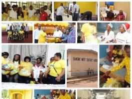 MTN Ghana Touching Lives