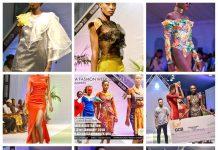 Accra Fashion Week CR18