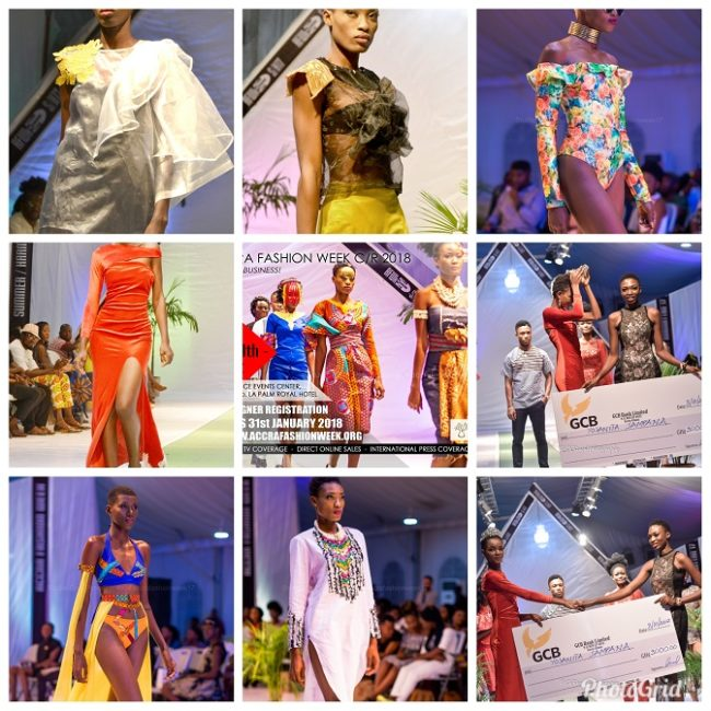 Accra Fashion Week CR18