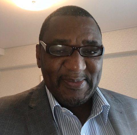 Dr. Koku Awoonor