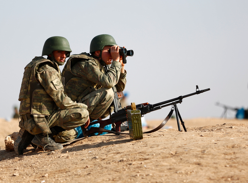 Turkey identifies 13 abducted and executed by militants in Iraq