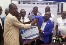 GJA honours NIB boss